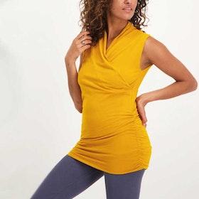 Yogalinne Good Karma Gold - Urban Goddess