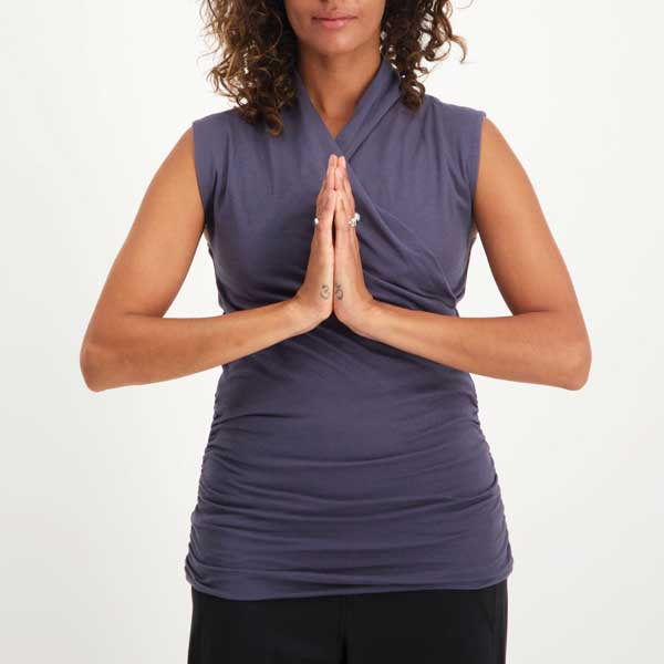 Yogalinne Good Karma Rock - Urban Goddess