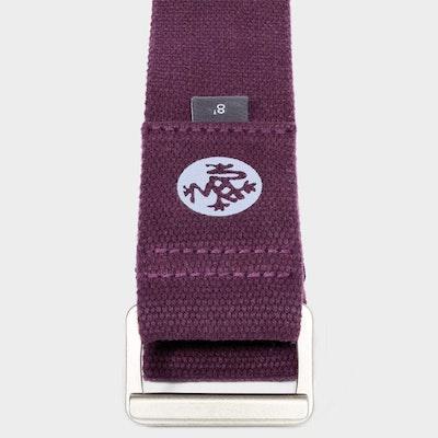 Yogabälte Align Indulge 244cm från Manduka