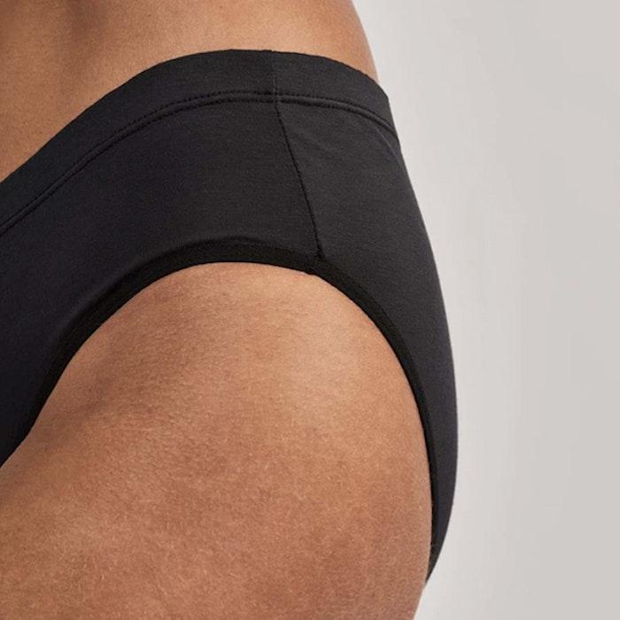 Trosor Bambu Briefs Black 3-pack - Movesgood
