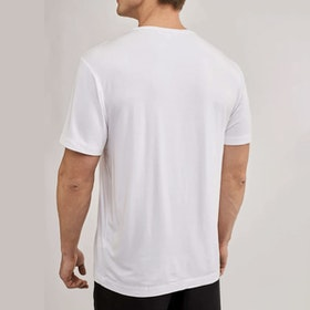 T-shirt Bob White - Movesgood