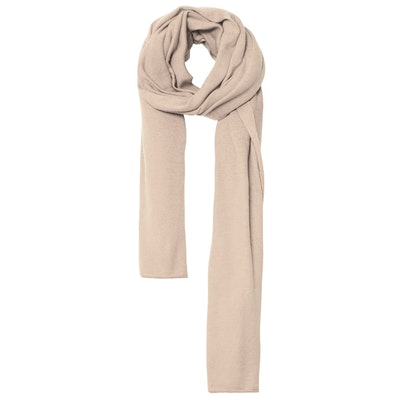 Sjal Mirja Big & Soft Beige - Movesgood