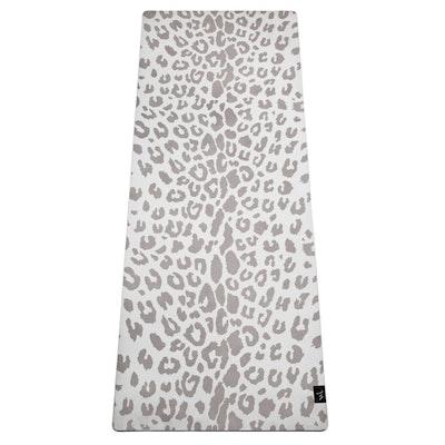 Yogamatta Leopard Beige - Wilma & Louise