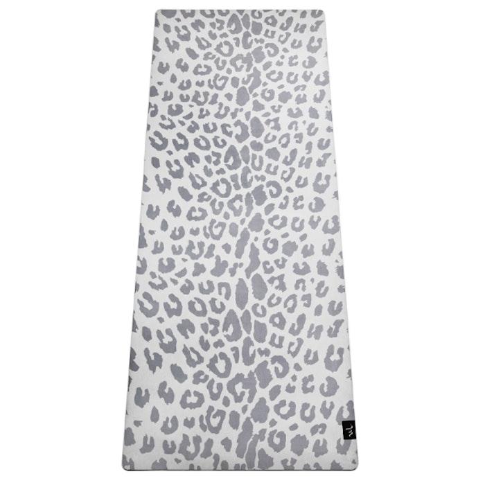 Yogamatta Leopard Grey - Wilma & Louise
