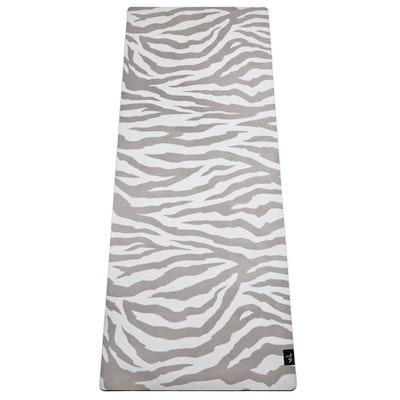 Yogamatta Zebra Beige - Wilma & Louise