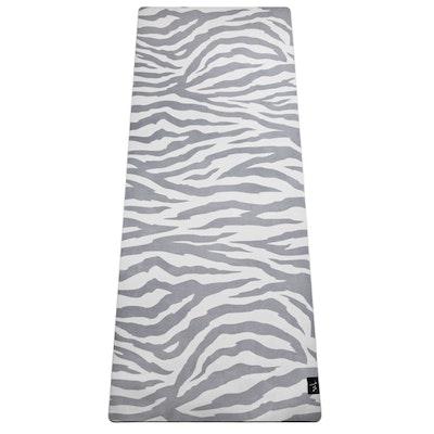 Yogamatta Zebra Grey - Wilma & Louise