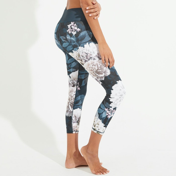 Yogaleggings Tulla High Waist 7/8 - Dharma Bums