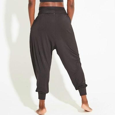 Yogabyxor Lightweight Relax Black - Dharma Bums