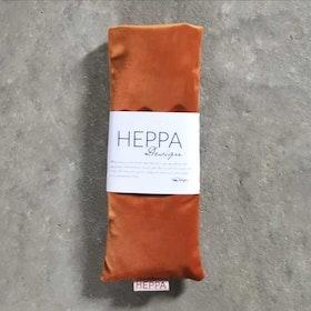 Ögonkudde Rost sammet - Heppa Design