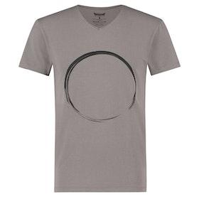 T-shirt Moksha Zen Urban Volcanic Glass - Renegade Guru