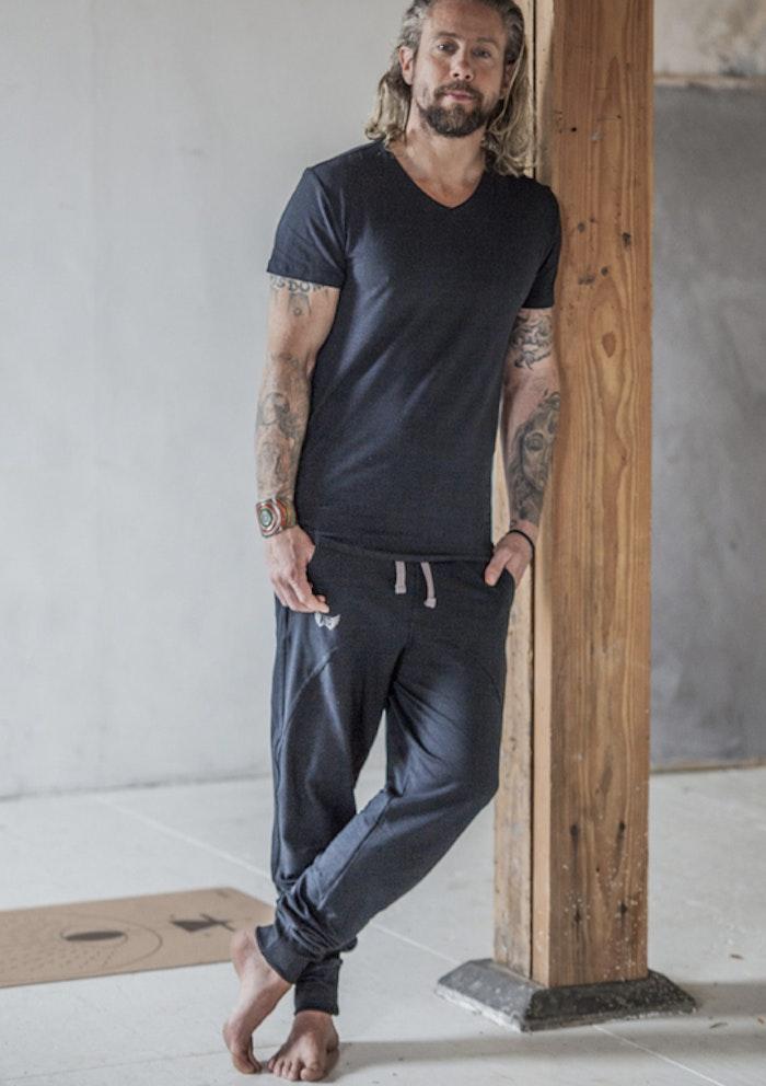 Yogabyxor Arjuna Urban Black - Renegade Guru