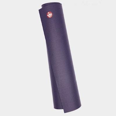 Yogamatta PRO mat Black Magic (lila) 6mm - Manduka
