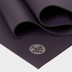 Yogamatta GRP lite Magic (Lila) 4mm - Manduka