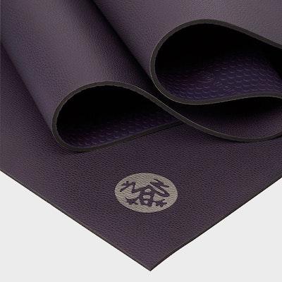 Yogamatta GRP lite Magic (Lila) 4mm - Manduka