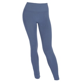 Yogaleggings Bandha Bamboo Cloudy Blue - Run & Relax