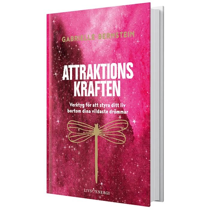 Energy Attract Kit