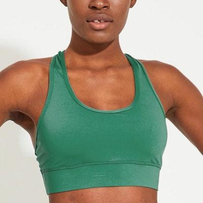 Sport-BH Yoga Narrow Back Jade - Dharma Bums