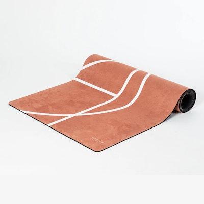 """Yogamatta Luxe """"Cognac"""" - Yogish Collective"""
