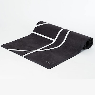 "Yogamatta Luxe ""Black"" - Yogish Collective"