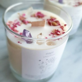 Kristalljus Lavendel & Rosmarin - Paz by Julia