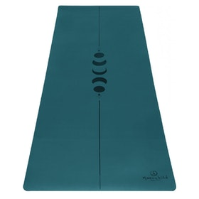 Yogamatta Stay Grounded XL Ivy - Moonchild Yogawear