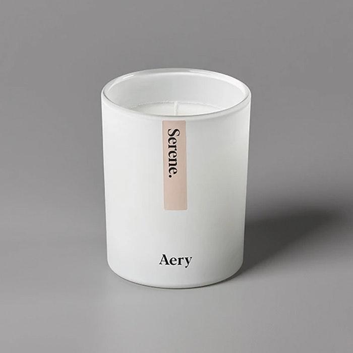 """Doftljus aromterapi """"Serene"""" - Aery Living"""