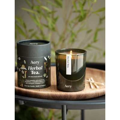 "Doftljus aromterapi ""Herbal Tea"" - Aery Living"
