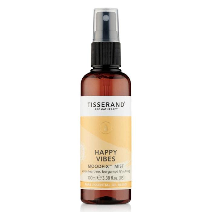 Doftspray Happy Vibes Moodfix Mist - Tisserand Aromatherapy