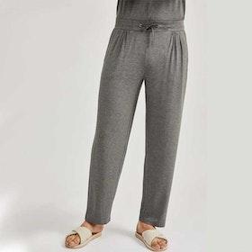 Byxor Robbie Pants Grey Unisex - Movesgood