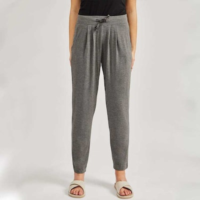 Byxor Robbie Pants Grey Unisex - Movesgood