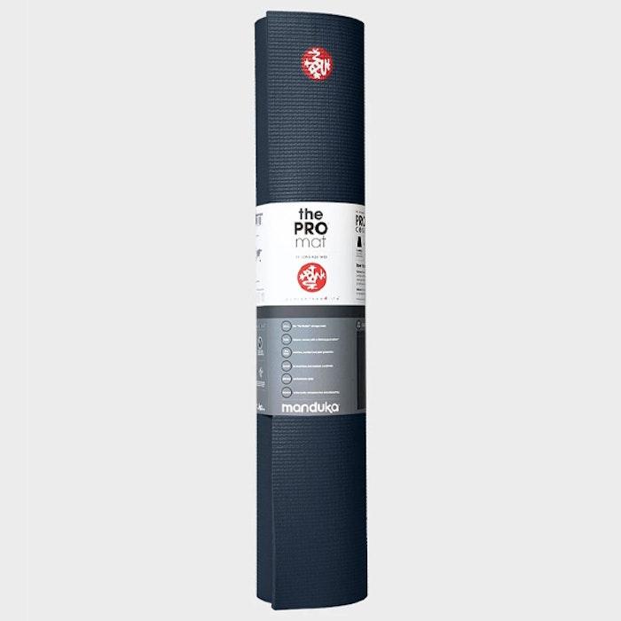 Yogamatta PRO mat Midnight 6mm - Manduka