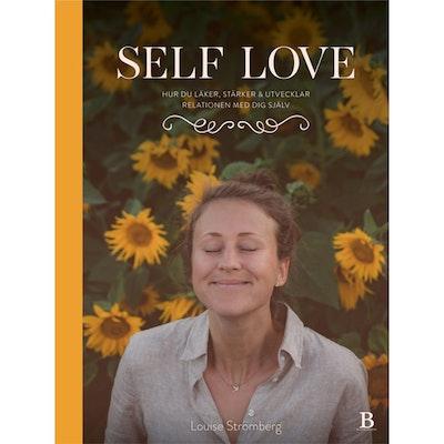 "Bok ""Self Love"" - Louise Strömberg"