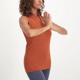 Yogalinne Mudra Rust - Urban Goddess