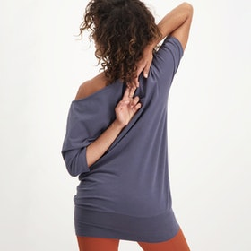 Yogatröja Bhav Tunic Rock - Urban Goddess