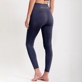 Yogaleggings Seamless CORA Dark Blue - DOM