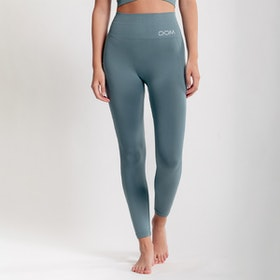 Yogaleggings Seamless CORA Deep Sea - DOM