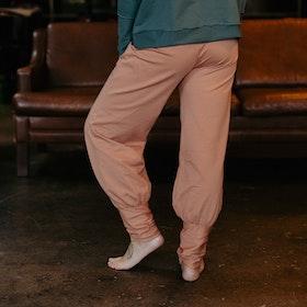 Byxor Aladin Pants Cork - Yogia