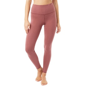 Yogaleggings High Rise Basic Negligée - Mandala