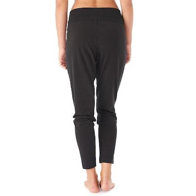 Yogabyxor Studio Pants Black - Mandala