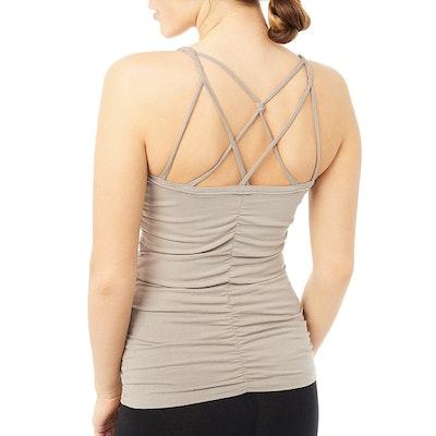Yogalinne Cable Top Clay - Mandala