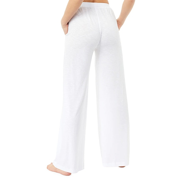 Yogabyxor Extra Wide White - Mandala