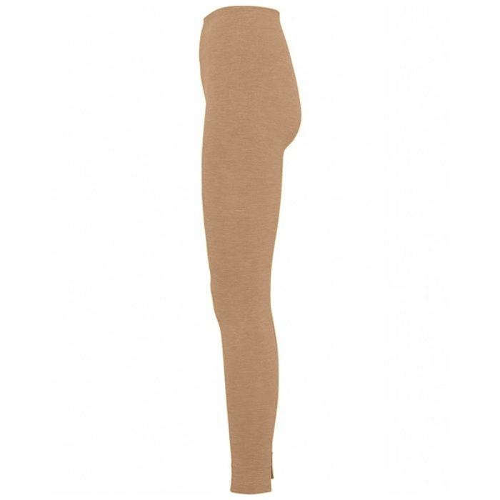 Yogaleggings Seamless Camel - Moonchild Yogawear