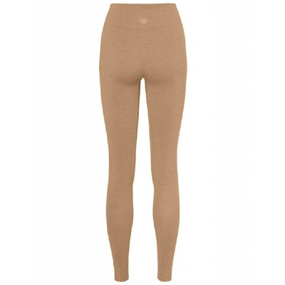 Yogaleggings Seamless Camel - Moonchild Yogawear