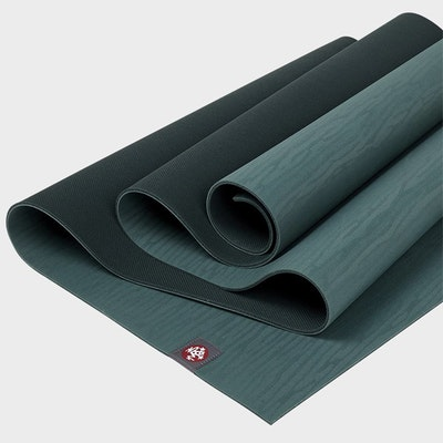 Yogamatta 4mm eKOLite Deep Sea - Manduka