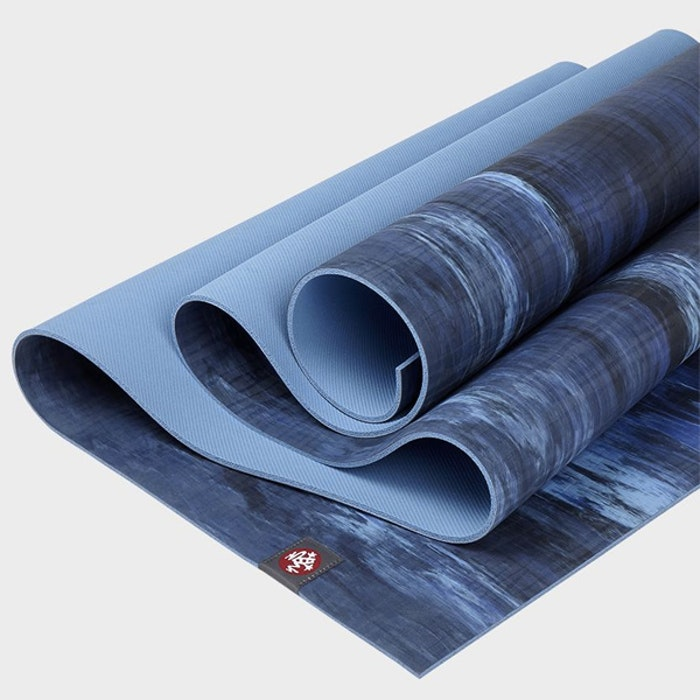 Yogamatta 5mm eKO Surf Marbled - Manduka