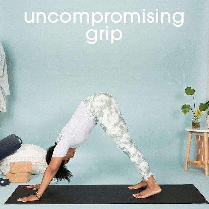 Yogamatta GRP Adapt Black 5mm - Manduka