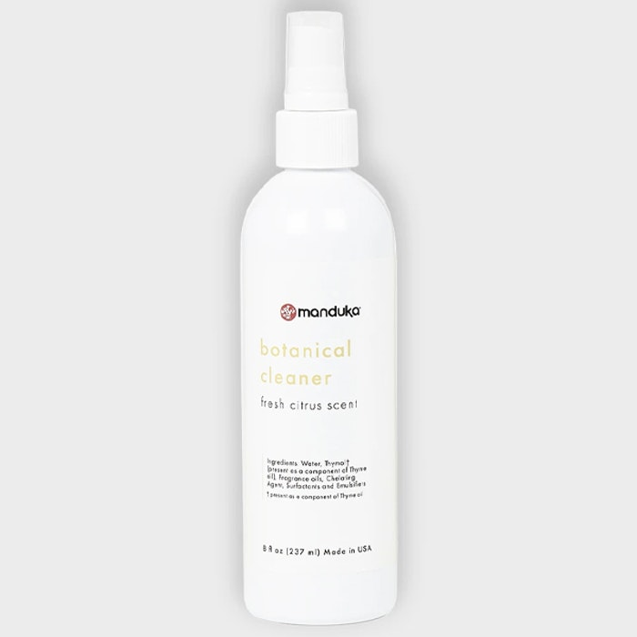 Yogamattrengöring Botanical Cleaner Fresh Citrus - Manduka