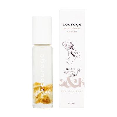 Yogaolja Courage - Eve & Keel