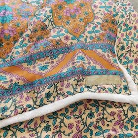 Yogafilt Sari/silke Folklore - E-swiss