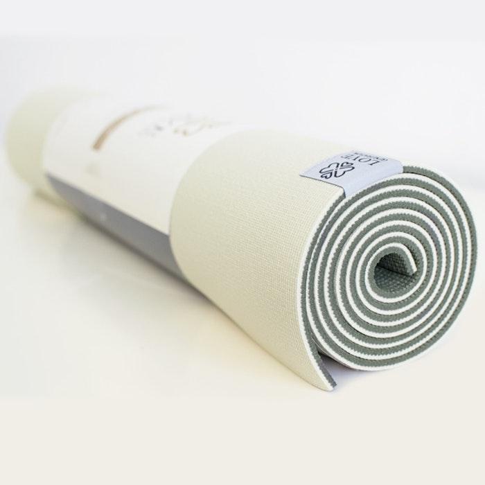 Yogamatta Premium Graceful Green 6mm - Love Generation